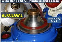Alfa Laval Oil Purifier/ALFA LAVAL Oil Purifier Spare-Parts/Oil Filter Alfa Laval / Alfa Laval Oil Purifier/ALFA LAVAL Oil Purifier Spare-Parts/Oil Filter Alfa Laval,#AlfaLavaloilpurifier,#alfalavaloilfilter,#alfalavalpurifiersuppliers,We supply Complete oil purifiers Of ALFA LAVAL/MITSUBISHI/WESTFALIA,We supply new/recondition/usable spares procured from good good condition vessel coming here for demolition.All spares are tested/inspected strictly before supply