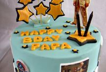 cake Elvis