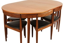 Hans Olsen / furniture