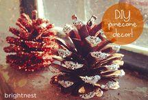 Christmas / by Alexandra Perez