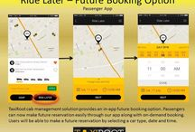 All in All Taxi business management solution / Taxiroot is a one stop solution for all taxi, cab, limo business with all major features and functionalities to boost your revenue.