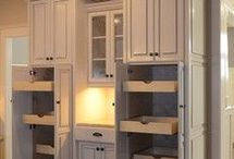 KITCHEN REMODEL IDEAS / Just a public board for kitchen remodel ideas. Anything goes!
