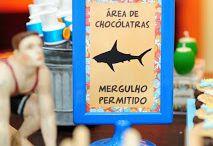 Ideias Festa Praia
