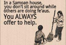 Samoan pride lol