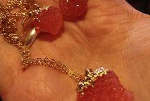 Rose & Luna Fashion Jewellery