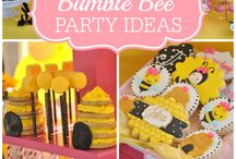 Party - Bumble Bee