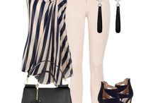 Perfet outfits