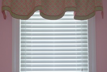 Window Treatments / by Easier Than I Thought
