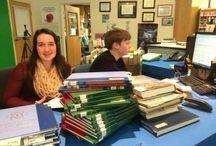 Book TAB (Teen Advisory Board)