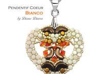 Kits créatifs bijoux en perles