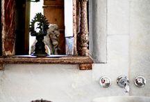 Bathrooms / by nzcatherine