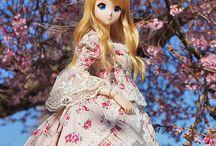Dolls - Anime