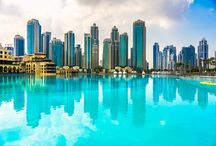 DUBAI / Our favorite places of all time!