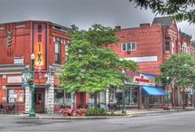 Cortland County / by SUNY Cortland