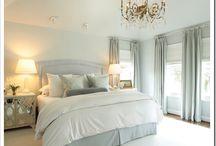 bedroom / by Emma Nathews