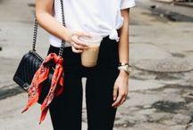 Ideas para combinar jeans negros este verano / Ideas para combinar jeans negros este verano http://beautyandfashionideas.com/ideas-para-combinar-jeans-negros-este-verano/