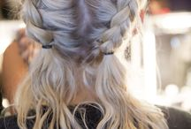 Coachella hairstyles