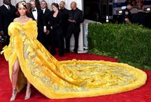 Met Gala 2015 Best Dressed