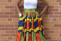 African Style Collection