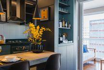 Cozinhas | Interiores
