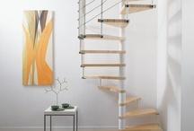 Fontanot Pixima Stairs