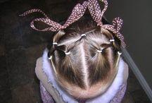 Princess Hairstyles / by Breanne Vlahakis