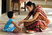 Children for Health | Nutrition and Growth | Topic 7 | July