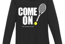 camisetas tenis