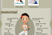 Yoga VS pilates