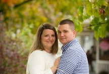 Woodstock, New York Engagement Shoot / Engagement Shoots in Woodstock, New York