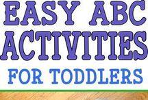 Activities for Zoo Phonics