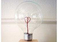 Craft Ideas / by Melanie Doggett