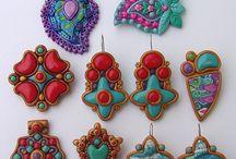 handmade šperky