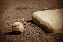 Baseball / by Jamie Shaieb