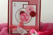 Cards / by Cathy Fox