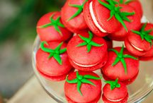 Fiesta de tomates