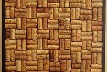 anotador corchos de vino