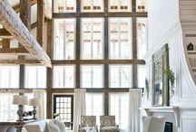 White Room Inspiration