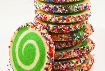Food - Cookies / by Marla Lynn McGlone Leverett