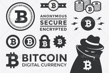 Bitcoin Design & Crypto Art
