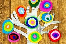 Art for kids