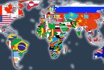Drapeaux du monde http://www.drapeaux-du-monde.fr/ / http://www.drapeaux-du-monde.fr