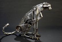 Sculpture / by Ronald Paniagua