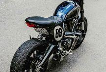 Ľahké motorky