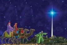 Christmas memories / by Nancy Pfeifle-Mcclung