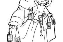 Imágenes religiosas para niños