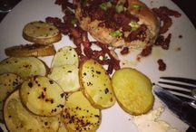 Food! Delicious ❤️