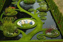 Dream House (and garden) / by Kara Wilwerding