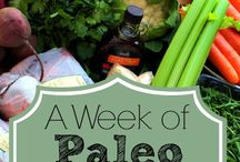 Paleo for Families