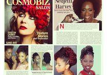 Nedjetti Magazine features